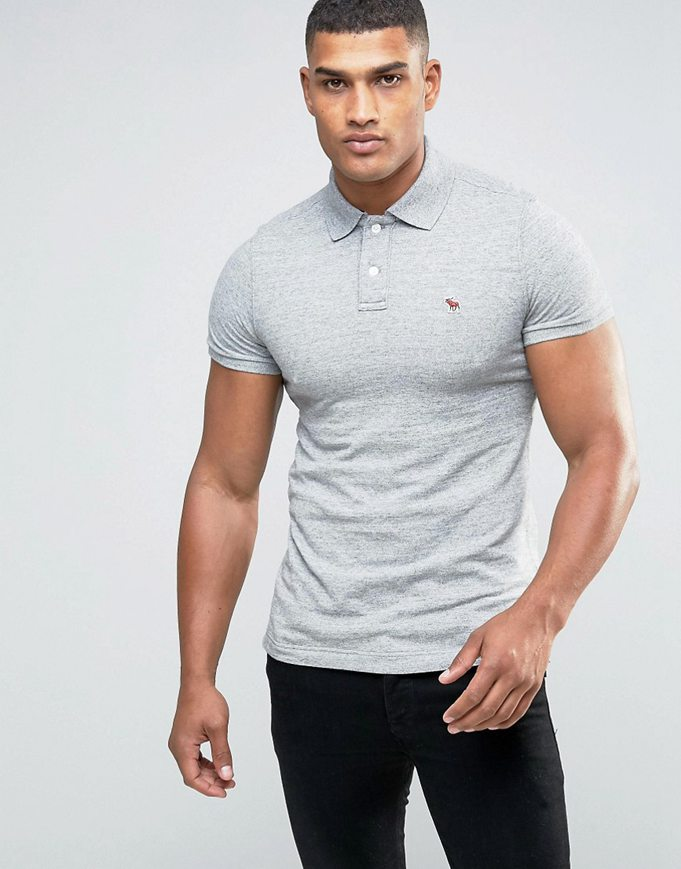 Фото Slim-Fit Polo